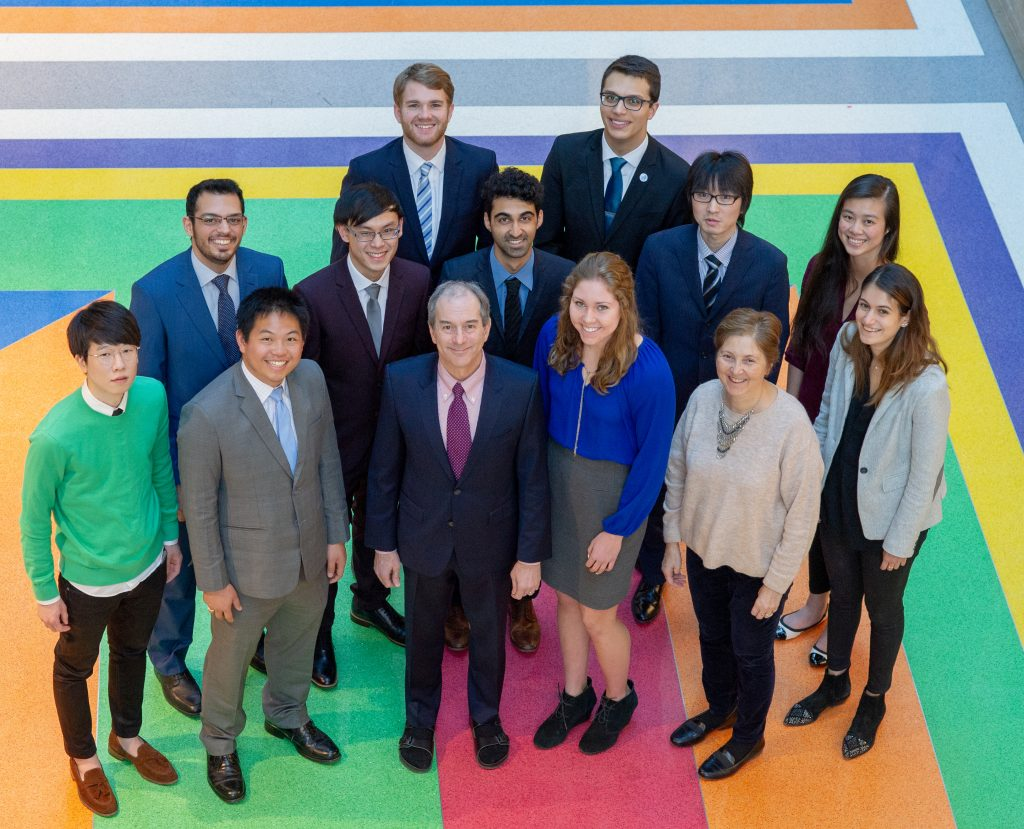 People | Lienhard Research Group
